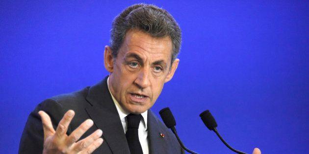 Comptes de campagne de Nicolas Sarkozy: quatre cadres mis en examen pour des dépenses