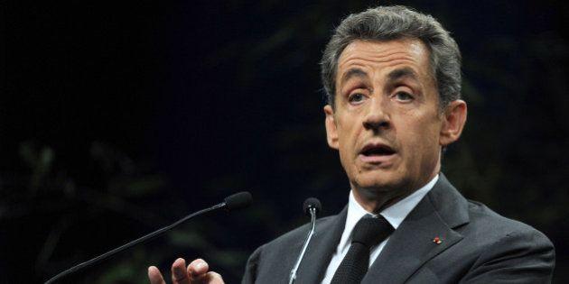 Nicolas Sarkozy a reçu la Manif pour tous pour évoquer l'abrogation de la loi