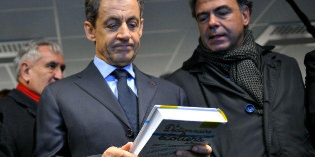 Nicolas Sarkozy promet un inventaire de son quinquennat dans un livre publié fin