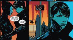 C'est officiel, Catwoman est