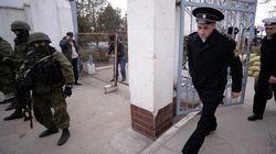 L'Ukraine va évacuer ses soldats de