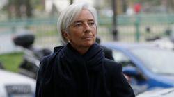 Affaire Tapie-Lagarde: statu quo après 11 heures de
