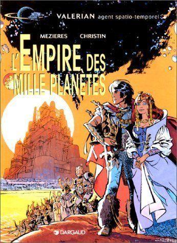 Luc Besson officialise qu'il va adapter la BD Valérian au cinéma (et dévoile le