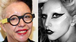 ORLAN attaque Lady Gaga: