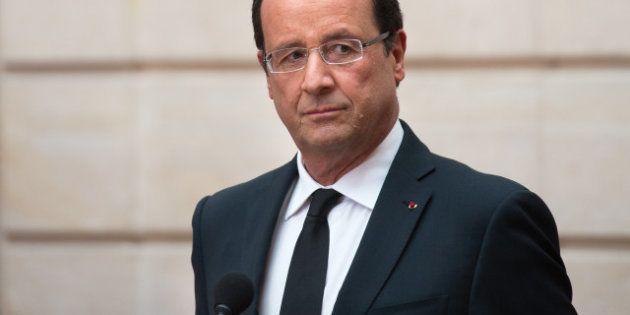 Aveu de Cahuzac: Hollande dénonce une