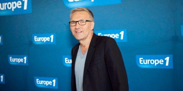 Laurent Ruquier remplacera Philippe Bouvard aux