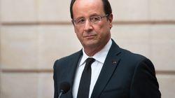 Hollande dénonce la