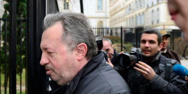 Jean-Noël Guérini hospitalisé après un malaise lors de son audition de garde à