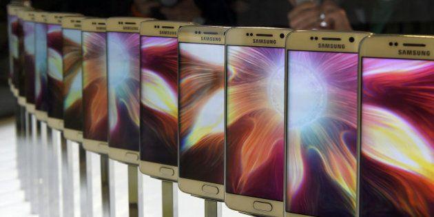Samsung Galaxy S6: les premières réactions des internautes et des