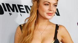 Mais qui a volé l'ordinateur (plein de photos sexy) de Lindsay Lohan