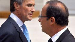 Affaire Cahuzac: Hollande et Ayrault sur le banc des