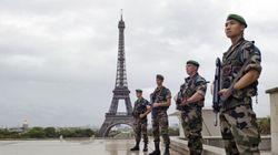 Le renforcement de la lutte contre le terrorisme en France