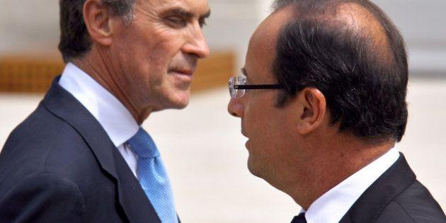 Aveu de Cahuzac: Hollande et Ayrault pointés du doigt par la droite et une partie de la