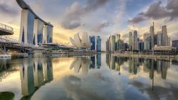 Singapour élue destination à visiter en