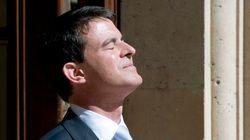 Manuel Valls à Davos pour se poser en chef de la transgression à