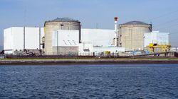 La centrale de Fessenheim totalement à l'arrêt depuis samedi