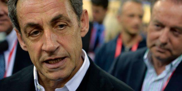 Élections départementales 2015, changement de nom de l'UMP, retraite... ce qu'il faut retenir de l'interview...