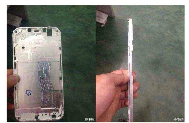 iPhone 6 ou iPhone Air, dites bonjour au nouveau smartphone