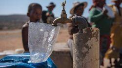 Solidarité face à la pire sécheresse depuis un siècle en Afrique du