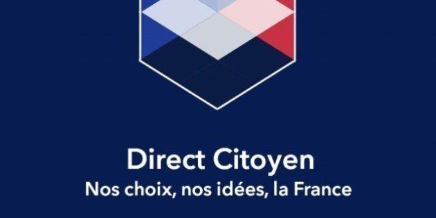 Direct Citoyen: l'appli UMP pour consulter ses militants (qui n'est pas encore tout à fait au