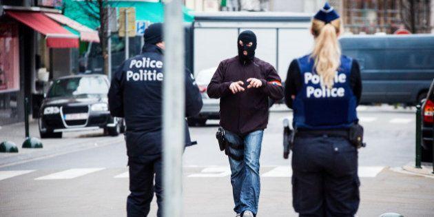 Les événements qui ont conduit à l'arrestation de Salah Abdeslam en