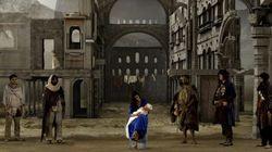 Martha Fiennes, Nativity, un évènement The Arts Arena et