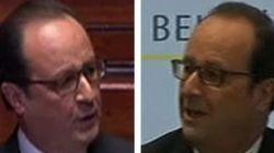 Comment Hollande tente de se réconcilier avec la