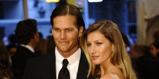 Gisele Bündchen et Tom Brady vendent leur maison pour 50 millions de