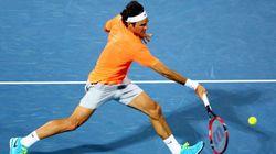 Roger Federer, le phénix du