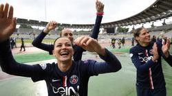 La prime des joueuses du PSG en cas de victoire 200 fois inférieure à celle des