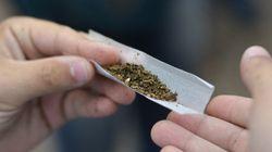 Le cannabis fait baisser le QI? C'est un peu plus