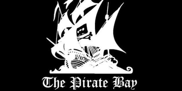 Pirate Bay déconnecté par la police suédoise: pourquoi le site de torrent est parvenu à revenir... au...