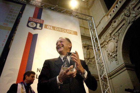 PSG champion 2015: le club fait-il mieux que l'OL des années 2000