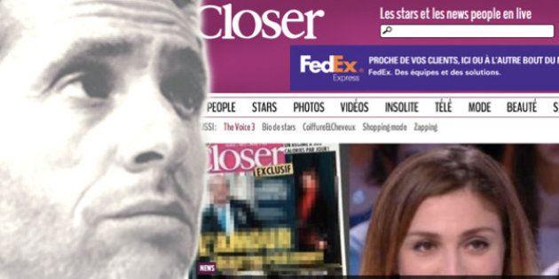 François Hollande et Julie Gayet : Birenbaum bashe l'hypocrisie française sur la vie privée des