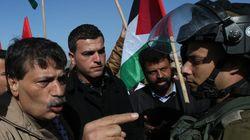 Un ministre palestinien tué dans des heurts avec des soldats