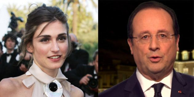 Photos de Julie Gayet et François Hollande: Closer annonce avoir publié les clichés prouvant une liaison...