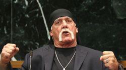 Un site américain condamné à payer 115 millions au catcheur Hulk