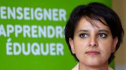 Najat Vallaud-Belkacem fait une concession sur le latin et le