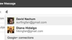 Recevoir des mails d'inconnus, c'est encore plus simple avec