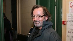 Christophe Alévêque: