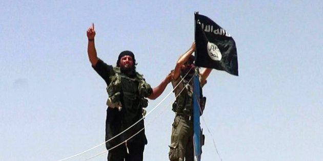 Daech détiendrait 3500 esclaves en Irak, selon un rapport de