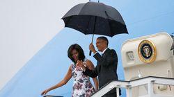 Obama à Cuba pour sceller le rapprochement avec les
