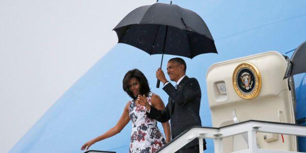 Barack Obama se rend à Cuba pour sceller le rapprochement avec les