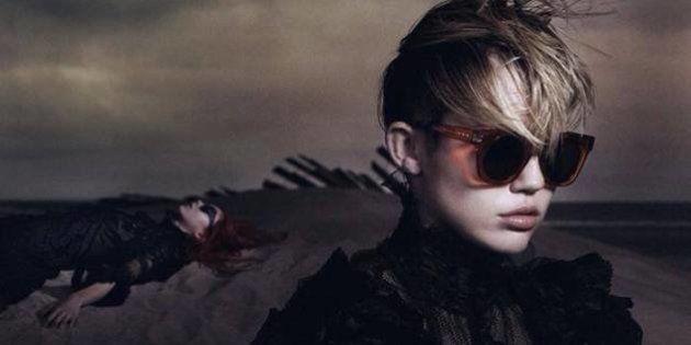 Miley Cyrus : le photographe de Marc Jacobs refuse de shooter sa nouvelle
