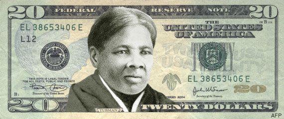 Harriet Tubman: une pétition aux Etats-Unis pour qu'elle devienne la nouvelle figure du billet de 20