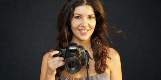 Leila Alaoui, de l'image à