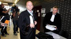 Sven Mary, l'avocat qui refuse de