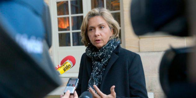 Valérie Pécresse démissionne de son mandat de député (ce qui n'est pas encore le cas de Christian