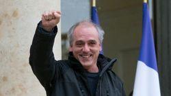 Philippe Poutou est de retour, candidat du NPA pour