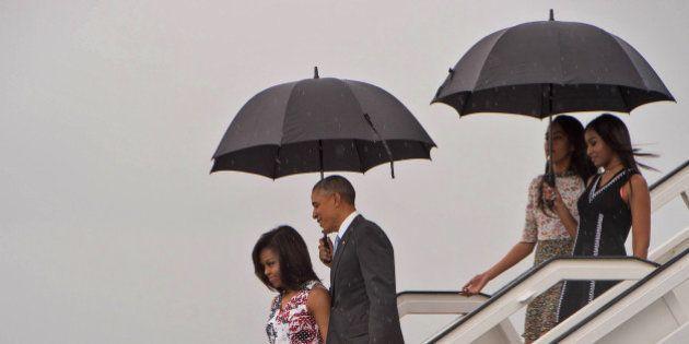 Le programme des retrouvailles entre Barack Obama et Raul Castro à